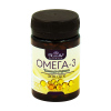"""БАД """"Омега-3 Концентрат Мирролла"""", Mirrolla, 100 капсул по 370 мг"""