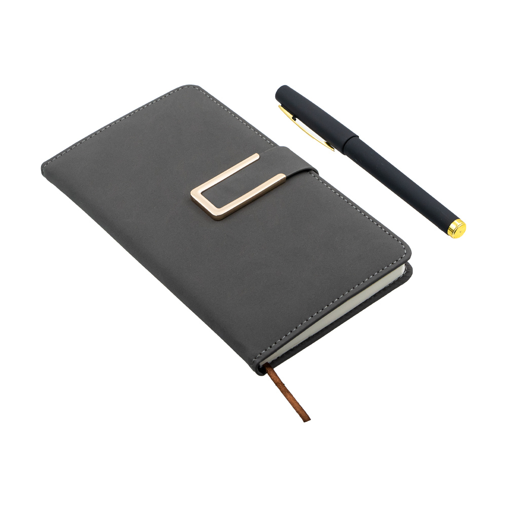 Подарочный набор, Men's Direction: ручка, блокнот 60 листов, в ассортименте