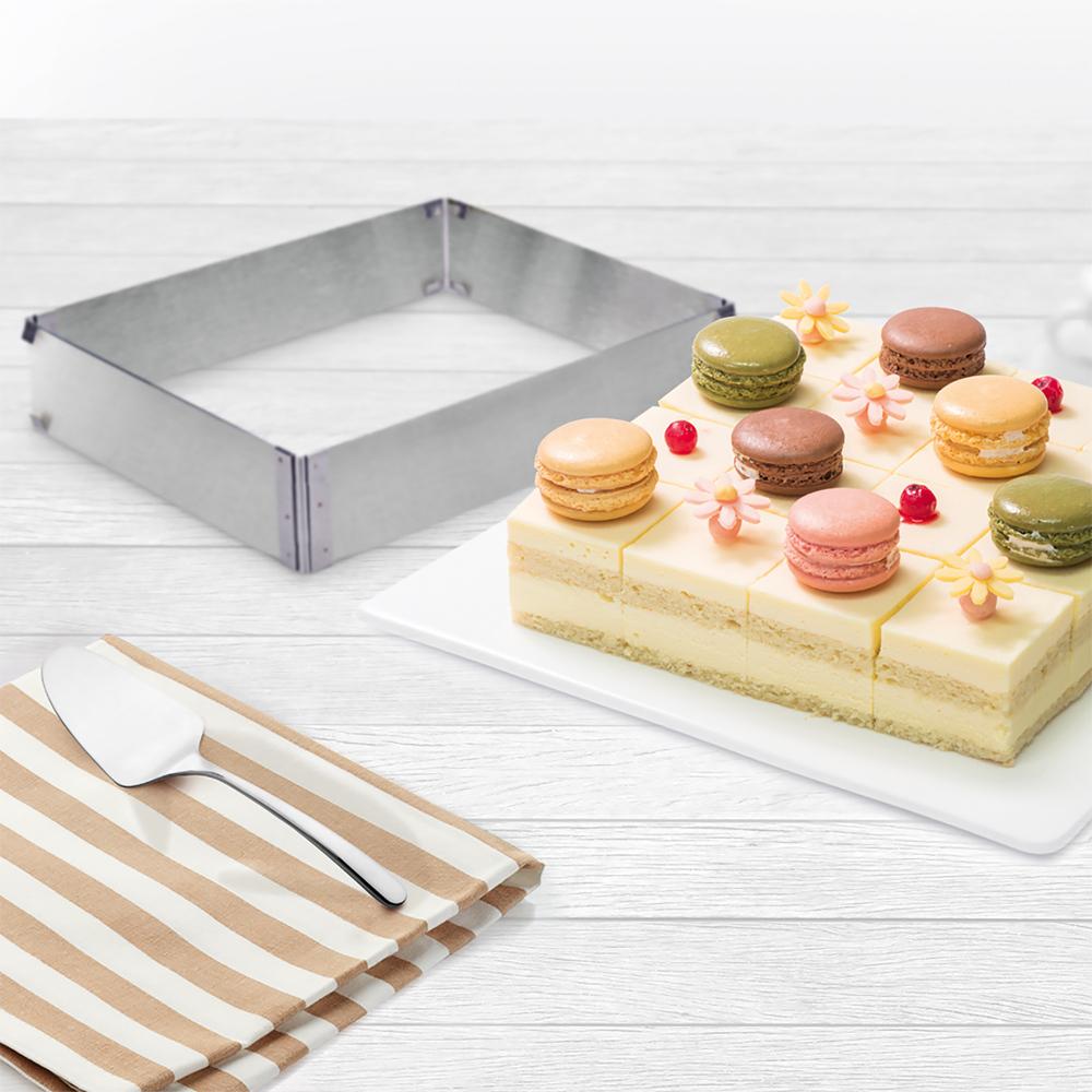 Раздвижная форма для бисквита, O'Kitchen, в ассортименте