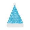 Колпак новогодний, Снежное кружево, 40х28 см, в ассортименте