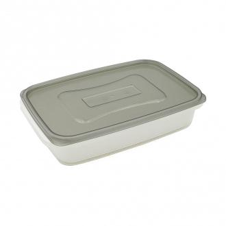 Контейнер со сливным отверстием, O'Kitchen, 1,1 л, в ассортименте