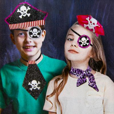 """Карнавальный набор """"Пиратка"""""""