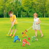 """Игровой набор """"Детский крокет"""", Sport&Fun"""