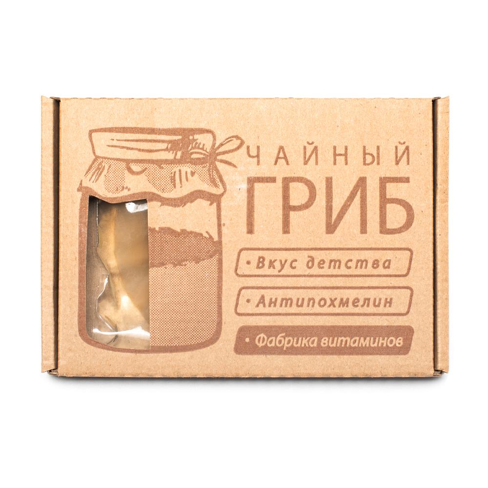 """Био-культура """"Чайный гриб"""", 100 г"""