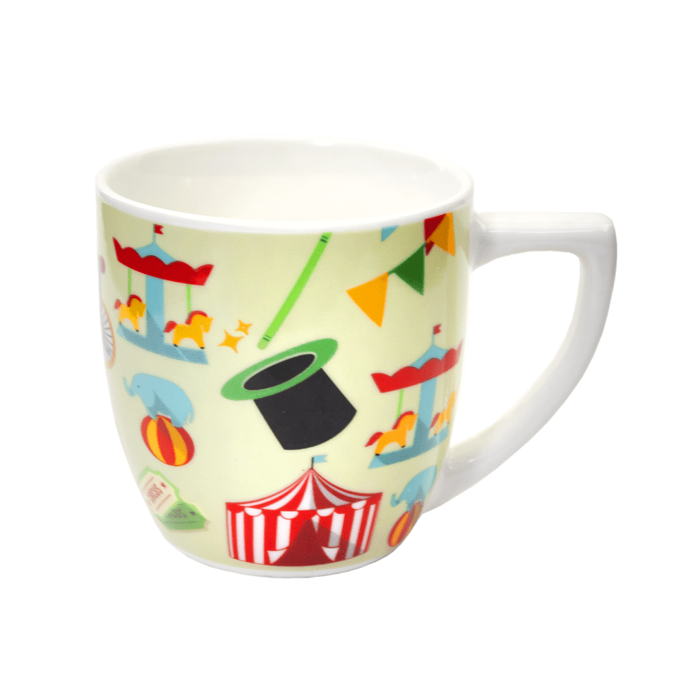 Чашка, 230 мл