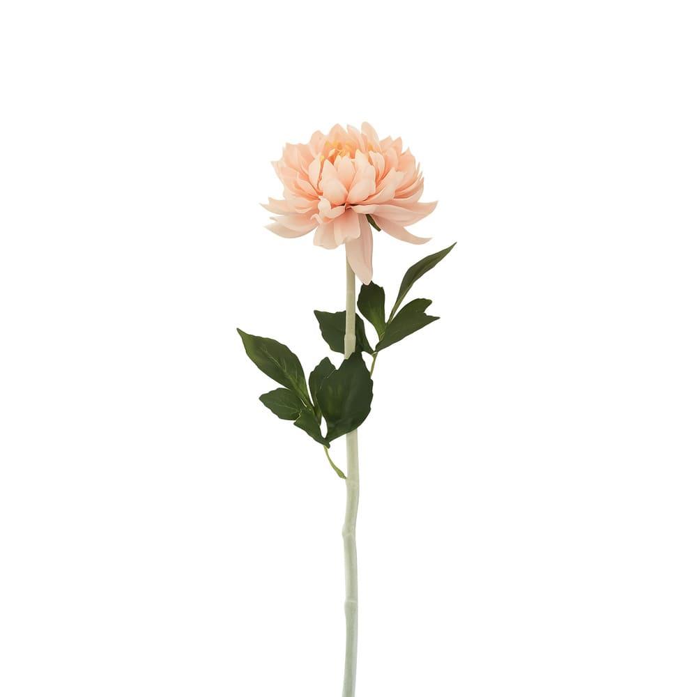 """Цветок искусственный """"Георгин"""", в ассортименте"""