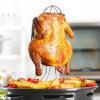 """Подставка для запекания курицы-гриль """"Ironborn"""", O'Kitchen"""