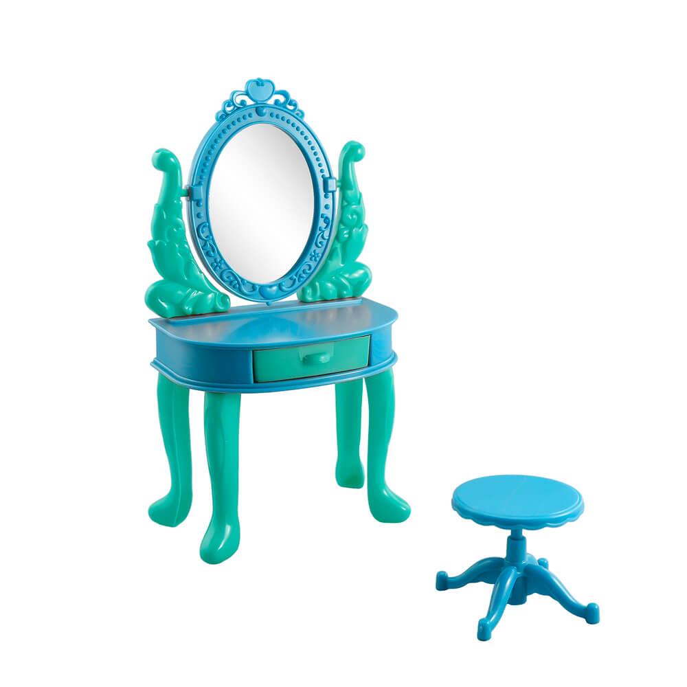 """Игрушка """"Туалетный столик для кукол"""", Play the Game, в ассортименте"""