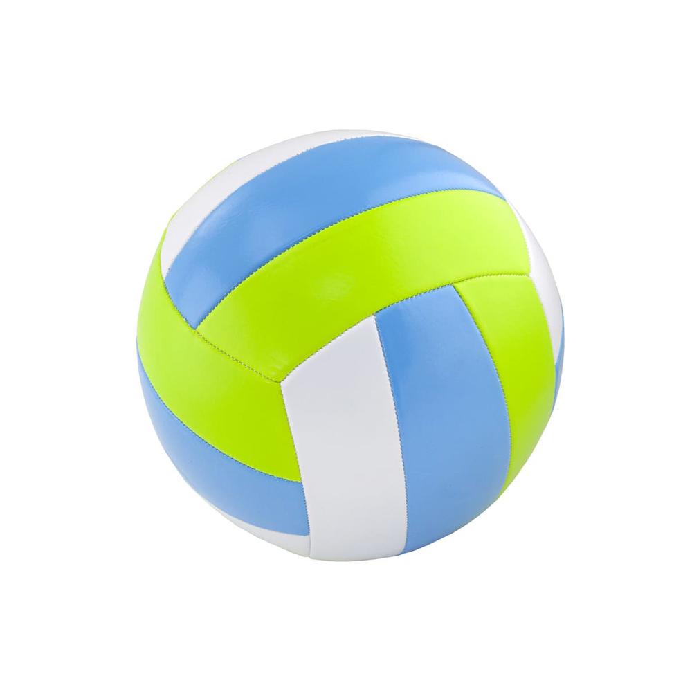 Волейбольный мяч, 23 см, в ассортименте