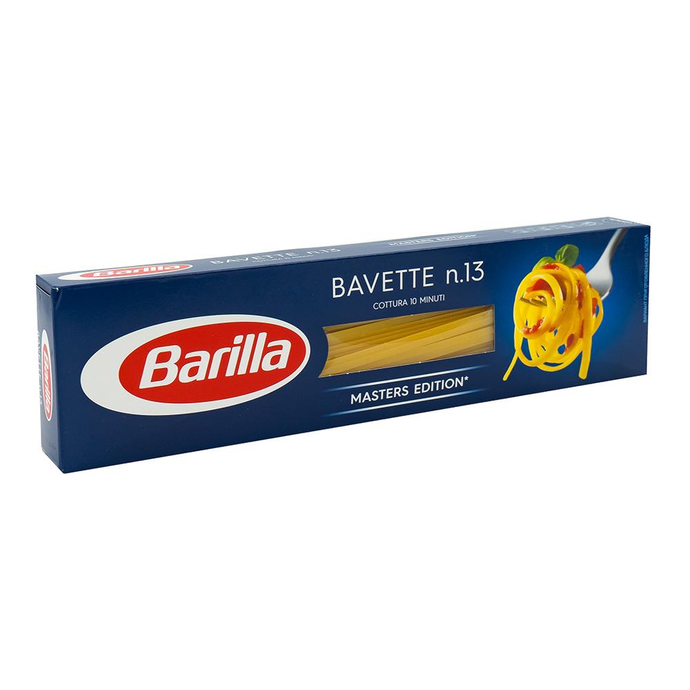 """Макаронные изделия """"Bavatte n.13"""", Barilla, 450 г"""