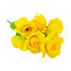 """Цветок искусственный """"Розочка"""", 33 см"""