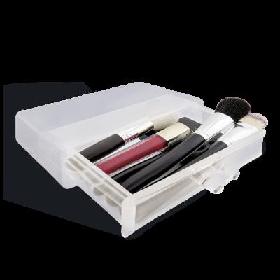 Органайзер для косметики и аксессуаров, 18х10х5 см