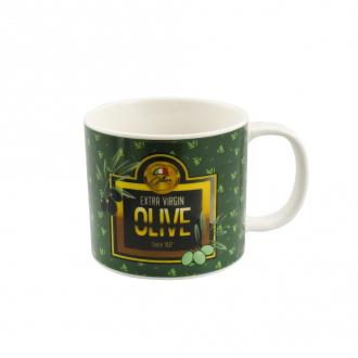 Чашка, O'Kitchen, 340 мл, в ассортименте