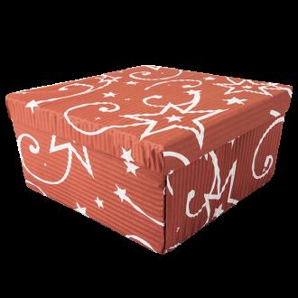 Бумага упаковочная новогодняя, 6 листов, 50х70 см: купить в Москве и РФ, цена, фото, характеристики