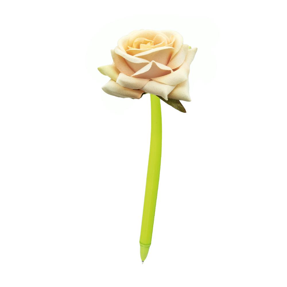 """Ручка подарочная """"Цветочек"""", With Love, в ассортименте"""
