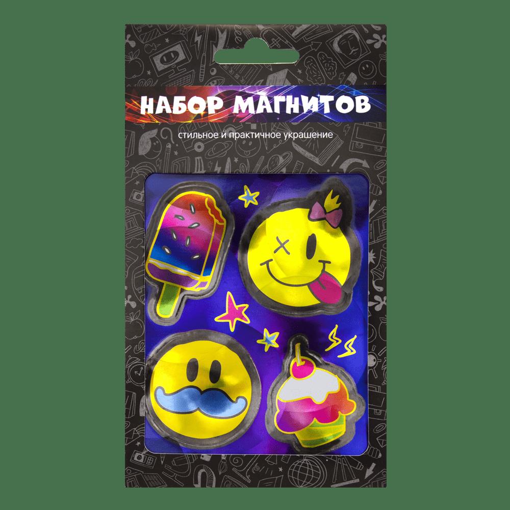 Набор магнитов