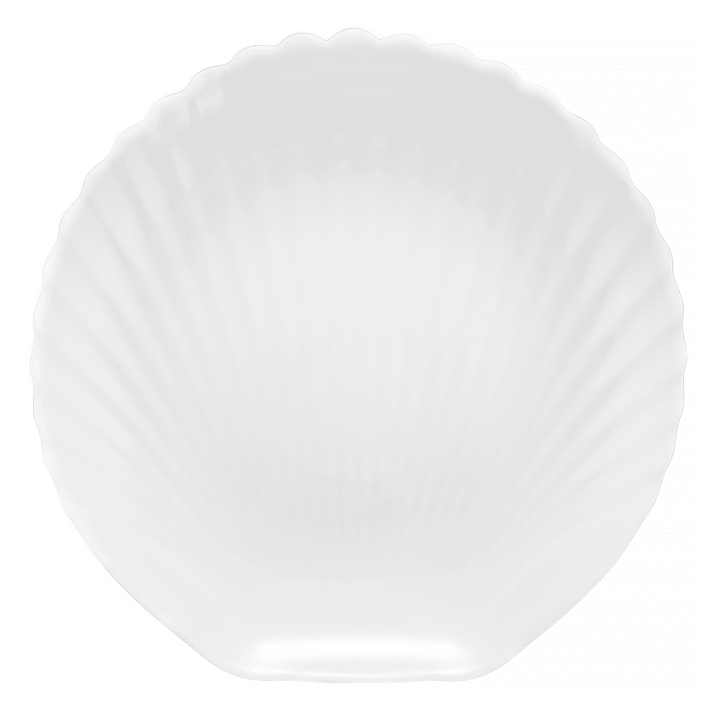 Тарелка обеденная Opal Shell, Ø23 см