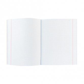 Тетрадь, 80 листов, в ассортименте