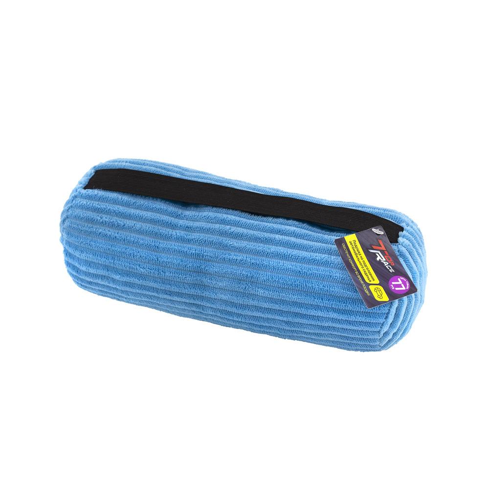 Подушка на подголовник автомобильного сидения