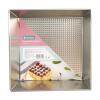 Форма для выпечки, O'Kitchen, 24х24 см, в ассортименте