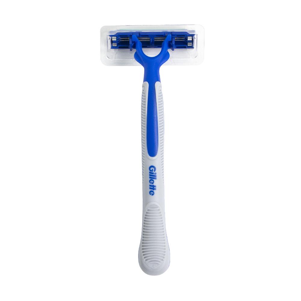 Бритва, Gillette Blue 3 Simple, 4 шт.