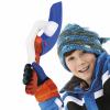 Форма для лепки и бросания снежков