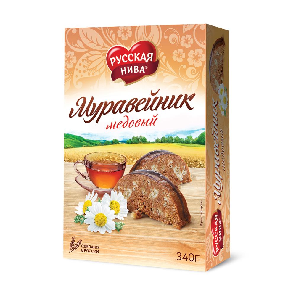"Торт ""Муравейник"", 340 г"