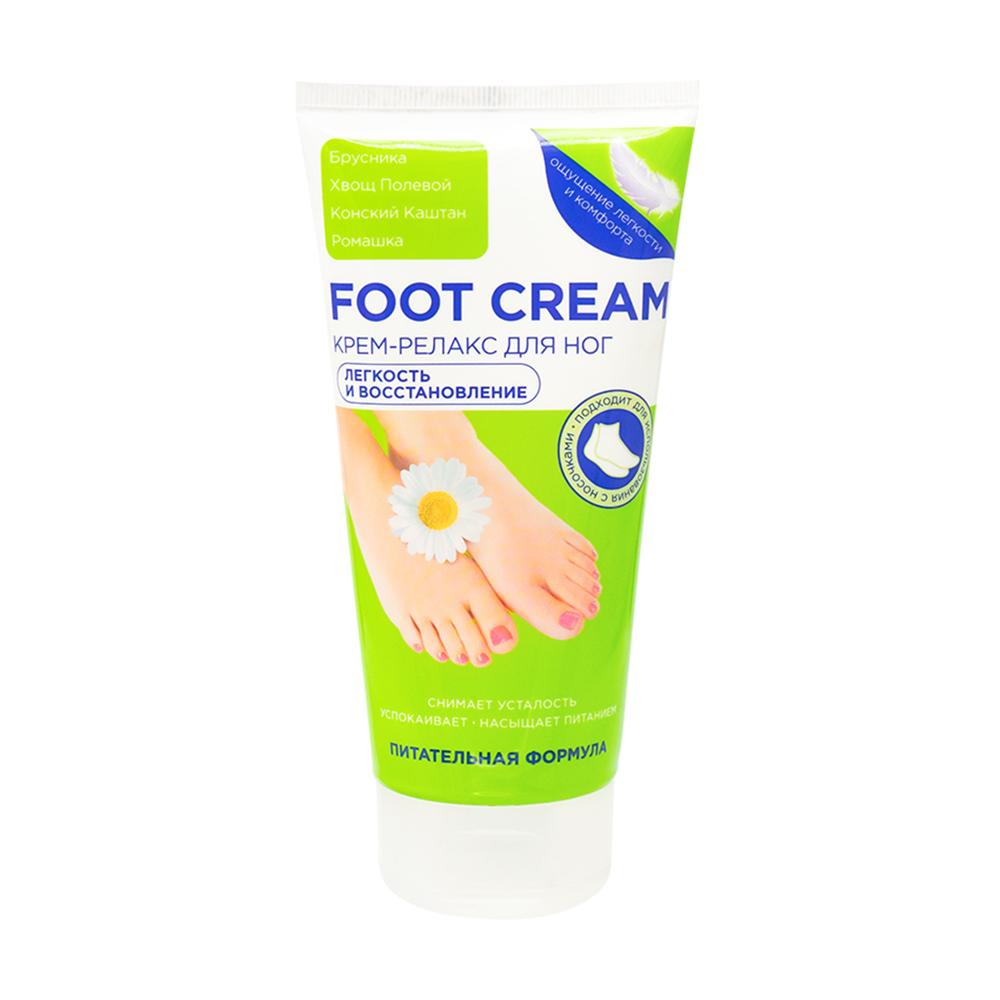 "Крем для ног ""Fresh Feet"" 160 мл"