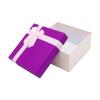 Подарочная коробка, Party, 15х15х7.5 см, в ассортименте