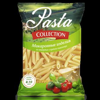 """Макароны-перья """"Pasta Сollection"""", 400 г"""