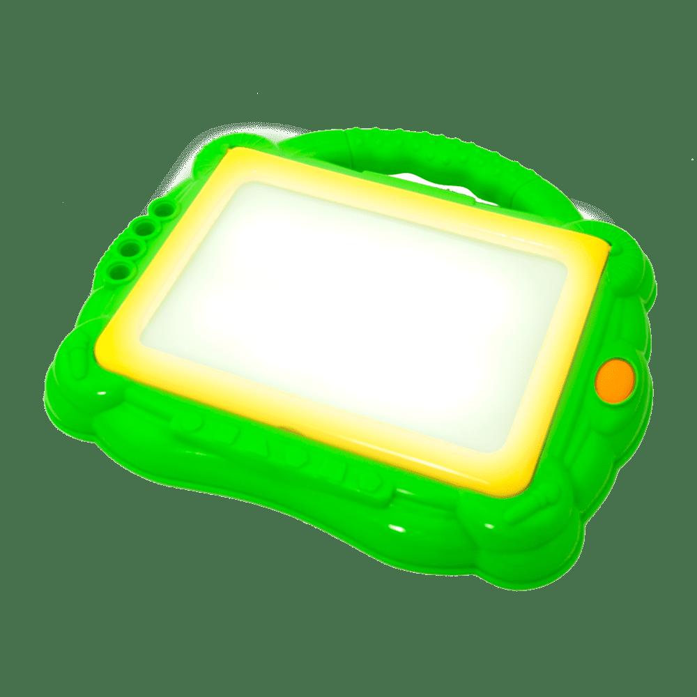 Игрушка «Планшет для рисования» с подсветкой