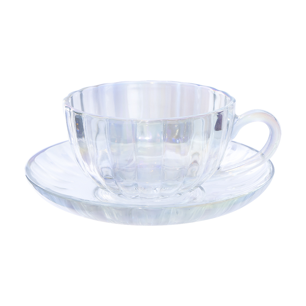 "Чашка чайная ""Радуга"", O'Kitchen, 170 мл"
