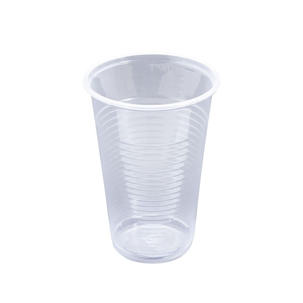 Пластиковые стаканы, 12 шт.
