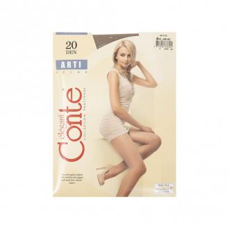 Колготки женские CONTE, 20 den, ЛК: 5512128: купить в Москве и РФ, цена, фото, характеристики