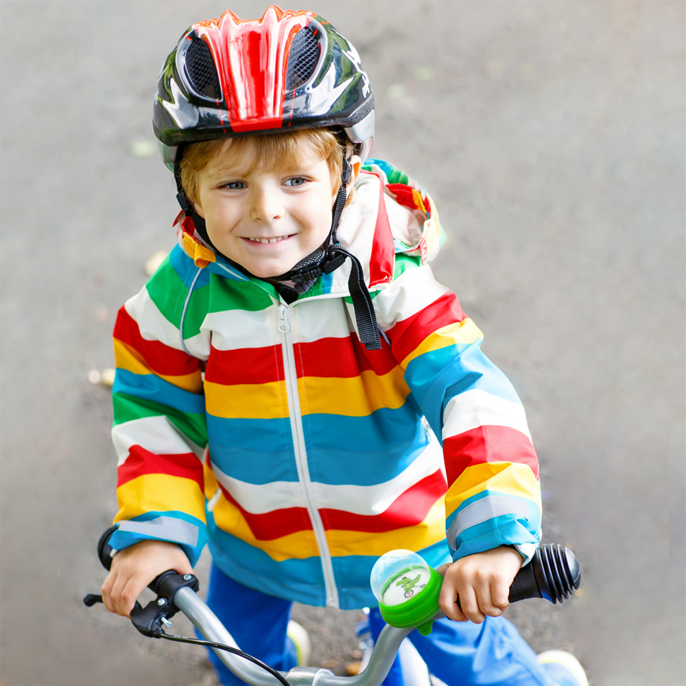 Гудок велосипедный, Top Race, в ассортименте