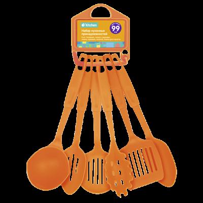 Набор кухонных принадлежностей, 6 шт