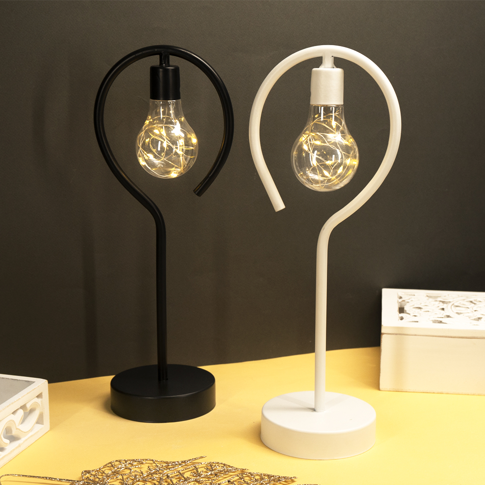 Декоративный LED светильник