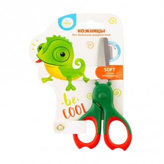 Ножницы для детского творчества, Kid's Fantasy, 1 шт., в ассортименте