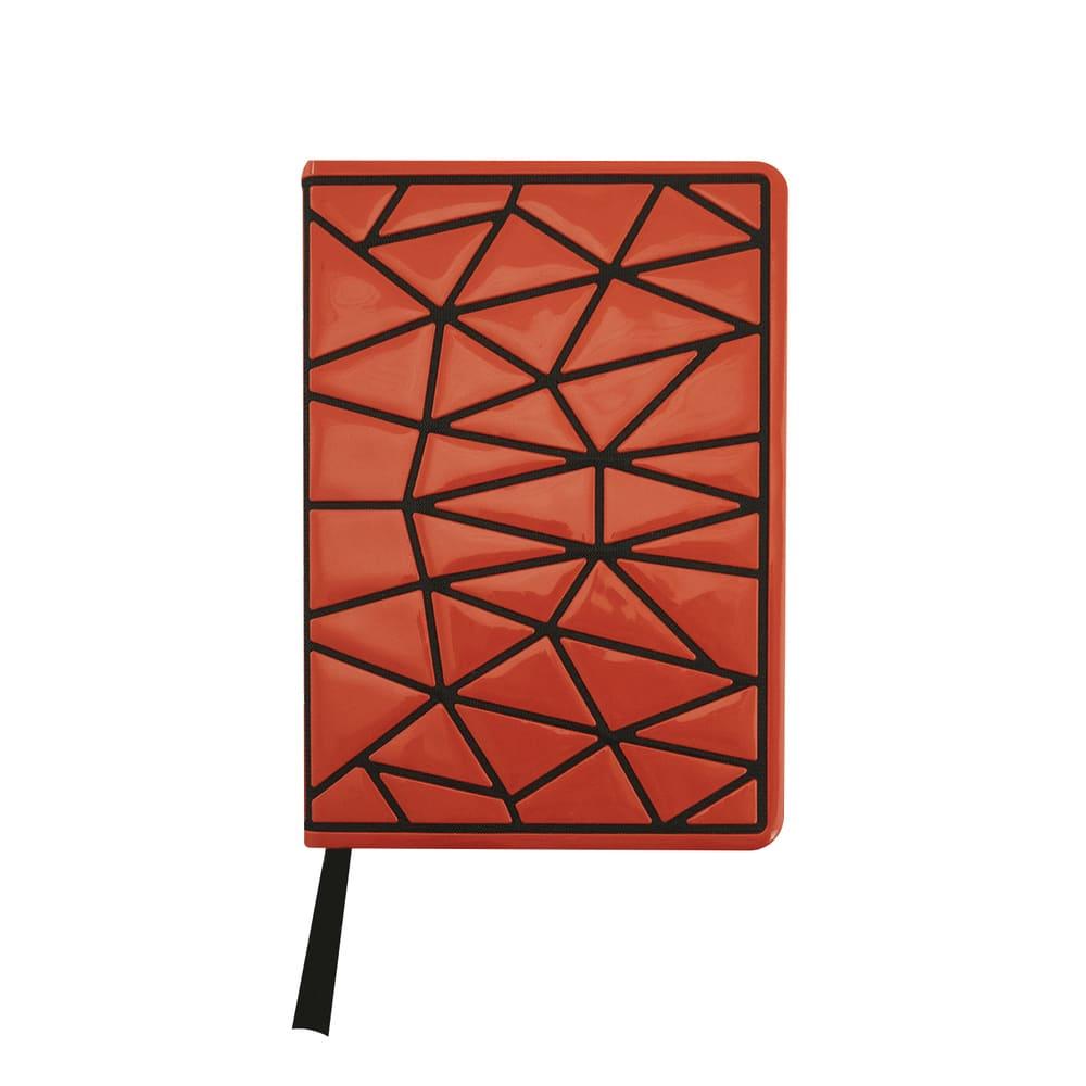 "Блокнот ""Геометрия"", Block&Note, формат А5, 120 л, в ассортименте"