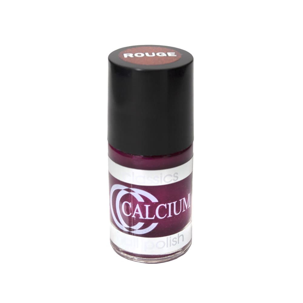 Лак для ногтей с кальцием, 11 мл