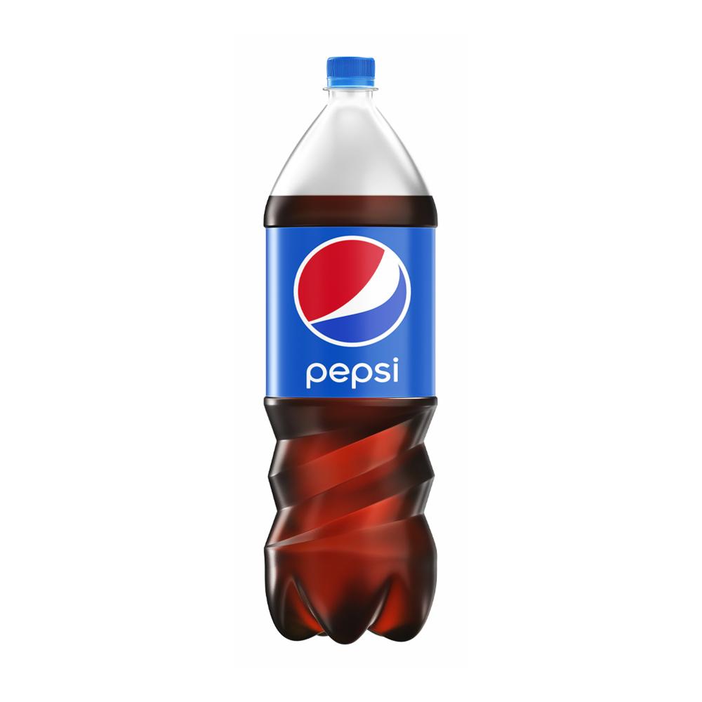 Напиток газированный, Пепси, 1.75 л