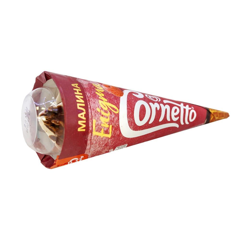 Мороженое рожок, Cornetto, 73 г, в ассортименте
