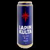 Пиво, Lapin Kulta, 4,5%, 0,45 л