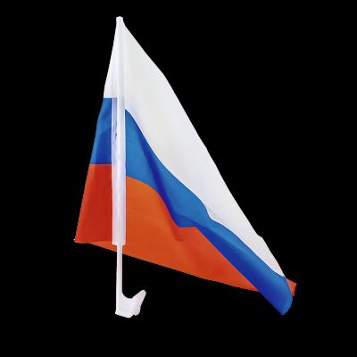 Флаг на машину, 30х45 см