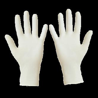 Перчатки хозяйственные, 10 шт.