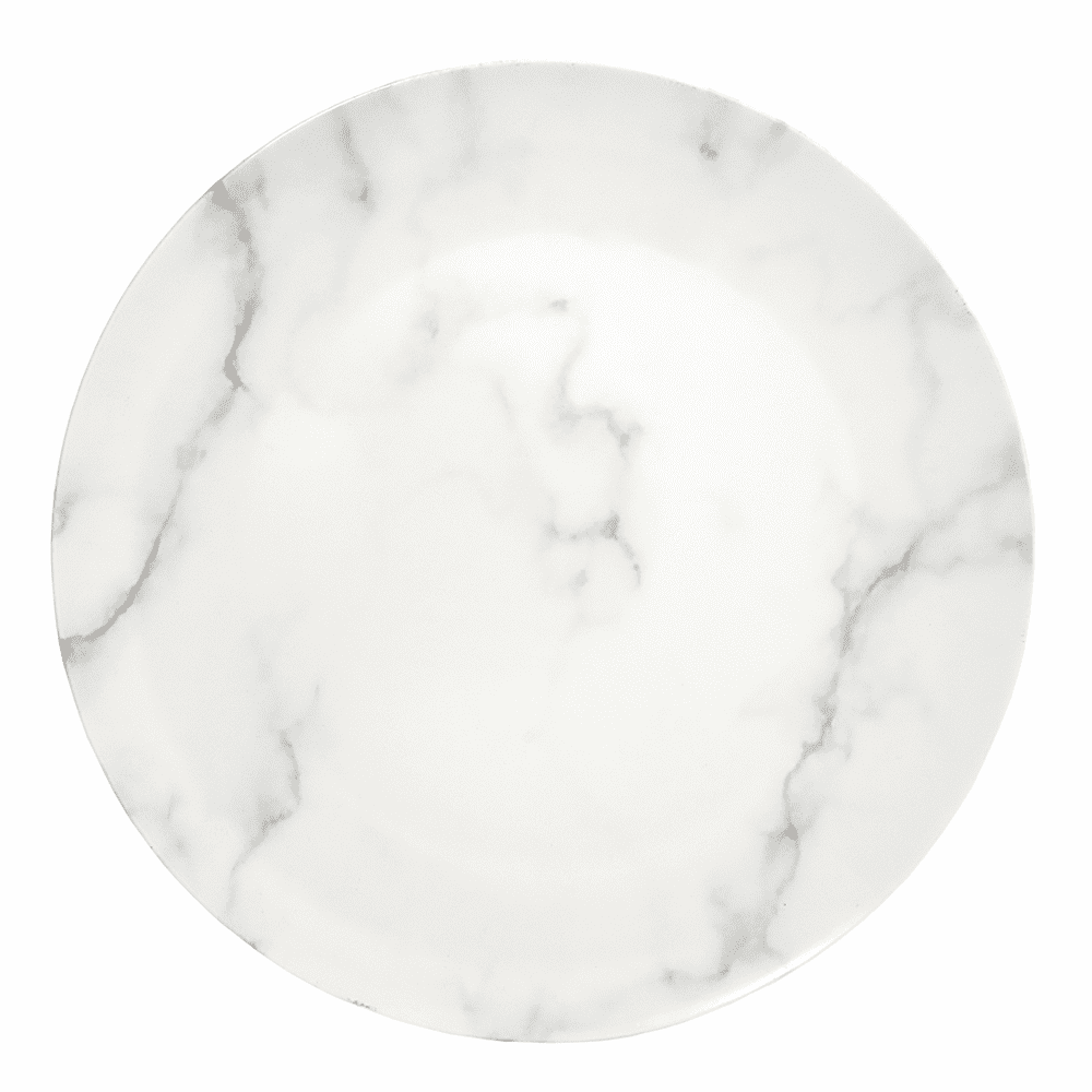 Тарелка «Мрамор», 24 см
