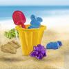 Набор для игры в песочнице, 7 предметов