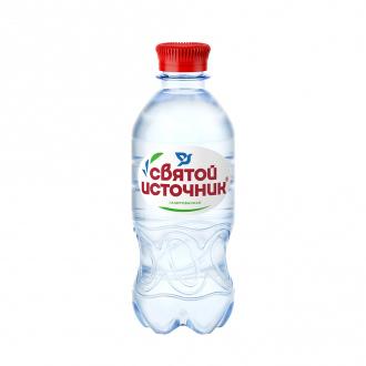 Вода газированная, 0,33 л, ЛК: 1520045: купить в Москве и РФ, цена, фото, характеристики