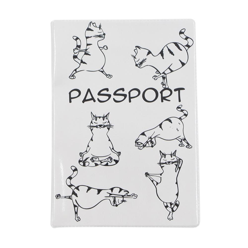 Обложка-органайзер на паспорт, в ассортименте