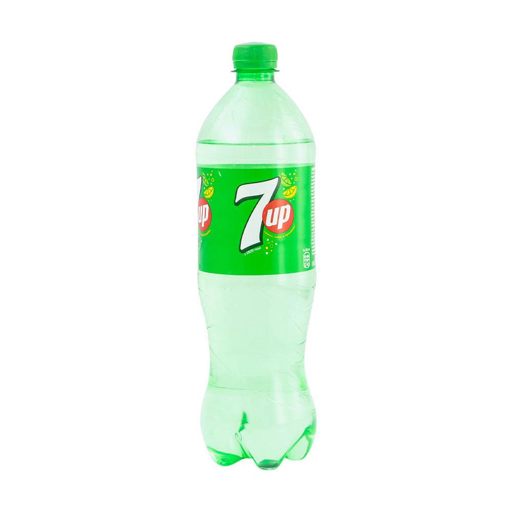 Напиток газированный, 7 Up, 0,95 л